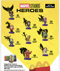 Marvel Studios Heroes McDonald's Happy Meal Toys Pick Your Toy!