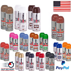 Spray Paint for Indoor Outdoor Use X2 All Color Metal PVC Wood Paper Durability