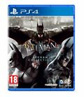Batman Arkham Collection For PS4 (New & Sealed)