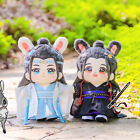 Внешний вид - Grandmaster of Demonic Cultivation Wei Wuxian Lan Wangji Plush Doll Toy Clothes