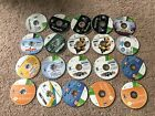 Microsoft Xbox 360 Games Disc only You Pick & Choose FREE SHIPPING