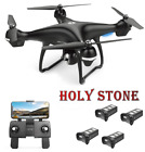 Holy Stone 2K GPS FPV RC Drone HS100 with HD Camera Hover Quadcopter Follow Me
