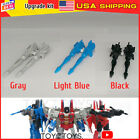 3D DIY Spoiler KIT Laser gun pairs FOR Siege Starscream Thundercracker Skywarp