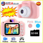 Children Gifts for 8 7 6 5 4 3 Year Old Girls, Camera for Kids, Toys for 5 6 8 7