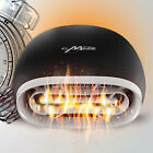 Portable Small Auto Car Heating Fan Windscreen Defroster Heating Demister