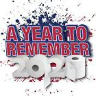 Remember Memorable 2020 with NEW, Sealed, Large Print Calendars
