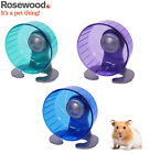 *NEW* ROSEWOOD OPTIONS PICO 17 CM SMALL ANIMAL HAMSTER EXERCISE WHEEL 3 COLOURS