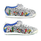 Onitsuka Tiger Mexico 66 Kids Sneakers Asics-Schuhe Trainers all-Over