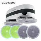 Everybot Edge Robot Mop cleaner Accessories Mop Pad set