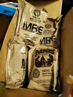 MEALS READY TO EAT US MILITARY MRE MENU (YOU PICK THE MEAL) BUY MORE SAVE MORE