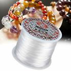 60m Strong Elastic Stretchy Beading Thread Cord Bracelet String For Making DIY'