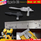 DIY Upgrade Weapons / Legs / Car Spoilers Kit For Earthrise SUNSTREAKER - Choose For Sale