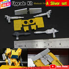 DIY Upgrade weapons / Legs / Car Spoilers kit for Earthrise SUNSTREAKER - choose