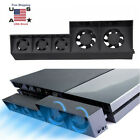Fan For PS4/Pro Game Accessories Play Station 4 Host Cooling Cooler External NR