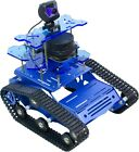 Ros Robot AI Smart Robot Car with Laser Radar for Raspberry Pi