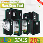 Mars Hydro Indoor Grow Tent 1680D Home Room Mylar Reflective Hydroponics Box Kit
