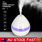 usb electric aroma air diffuser humidifier essential oil aromatherapy purifier