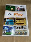 Nintendo Wii Video Game Lot