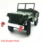 Rc Car With Hook Gift Styling Toy Parts Metal Bumper Protector For Jjrc 1 16 Q65