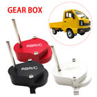 Truck Model Replacement Parts Gear Box Professional Rc Car Durable For Wpl D12