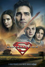 Offical Superman and Lois Movie Poster
