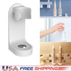 US 1PCS Wall Mounted Electric Toothbrush Holder Stand Rack Bathroom Practical