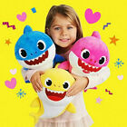 Baby Shark Plush Singing Plush NEW Toys Music Doll English Song Gift for kids UK