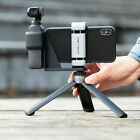 PGYTECH Aluminum Pro Phone Camera Tripod Holder Mount Stand For DJI OSMO Pocket