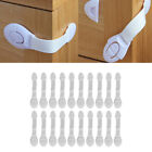 5pcs / 20pcs Baby Security Cabinet Locks Baby Proof Cabinets, Drawers,