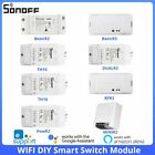 Sonoff Switch Relay Module Timer Smart WiFi Wireless Remote For iphone  Android
