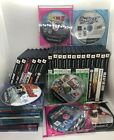 Sony Playstation 2 - PS2 - Games- Lot Tested & Works- Great Picks & Ships Fast!