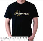 Predator Pool Cues T-Shirt Father's Mother's Day Tee Vintage Gift For Men Women