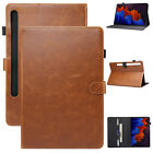 For Samsung Galaxy Tab A7 10.4''SM-T500 T505 2020 Case Leather Folio Stand Cover