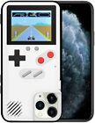 Classic GameBoy Player Phone Case For iPhone 6Plus/ 7Plus/ 8Plus 3D video game