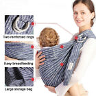 Hip Baby Wrap Ring Sling Baby Carrier for Infants and Toddlers Carrier Wraps
