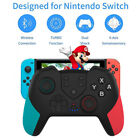 Bluetooth Wireless Gamepad Controlle For NS Switch Pro Game Controller Joystick