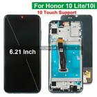 "6.21"" LCD Display Touch Screen For Huawei Honor 10 Lite HRY-LX1 HRY-LX2 HRY-L21"