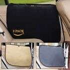 1SET Pet Dog Seat Cover Car Front Rear Door Panel Protector-Puppy Scratch Guard