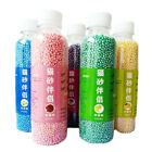Aromatic Cat Litter Deodorant Beads Odor Activated Carbon Absorbs Pet Stink D$N