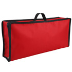 Wrapping Paper Storage Bag Rolls And Ribbon Holder Heavy Duty Tear Proof Christm