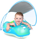 LAYCOL Baby Swimming Float Inflatable Baby Pool Float Ring Newest...
