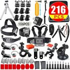For GoPro Hero7 6 5 4 Camera Accessories Action Sports Video Cam Kit HERO GOPRO