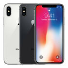 Apple iPhone X 64GB AT&T Smartphone - Very Good