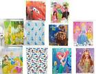 Disney PRINCESS ARIEL EEYORE TINKERBELL Shower Curtain