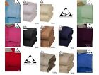 EGYPTIAN COTTON 650GSM TOWELS Range of Sizes & Colours