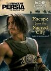 Escape from the Sacred City by 'R. H. DISNEY (2010) NEW