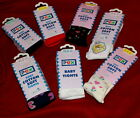 New Pex Baby Cotton Tights Colour and Size Choice 0-24M