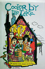 COOLER BY THE LAKE - LARRY HEINEMANN -1ST EDITION -1992 - PRICE REDUCED !!