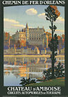 T31 Vintage 1920's France French Travel Poster A1 A2 A3