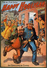 TH32 Vintage Comedy Fun Theatre Poster Art A1 A2 A3